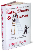Eats Shoots Leaves