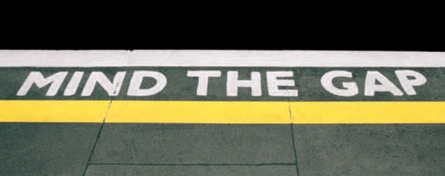 mind the gap between marketing and sales